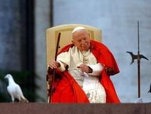 Тело Иоанна Павла II перенесут