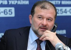 Балога пообещал ввести по всей Украине экстренный номер 112 до конца 2012 года