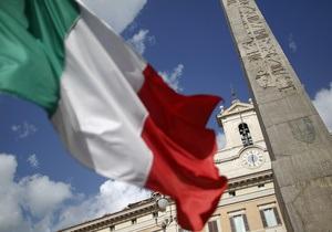 Количество гособлигаций Италии в банках страны в июне стало рекордным