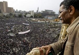Египетскую армию обязали защищать журналистов