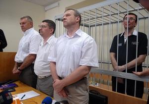 Суд запретил cнимать заседание по делу Луценко