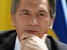 FT: Ющенко намекает на причастность бывшего друга к своему отравлению