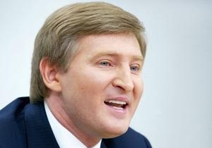 Антикоррупционный законопроект Яценюка поддержали лишь два регионала, в том числе Ахметов