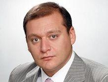 Добкину некогда думать о перевыборах мэра Харькова