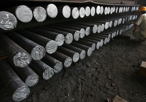 Украина заняла девятое место в мировом рейтинге производителей стали