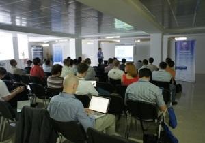 Представители ведущих мировых компаний-разработчиков систем информационной безопасности собрались в Киеве в рамках конференции  RRC Security day