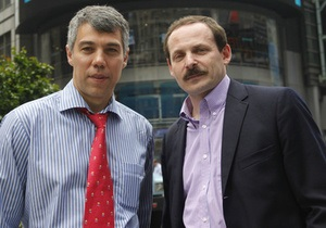 В Москве начались съемки фильма о создателях Яндекса