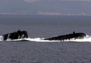 Чавес заявил о проникновении иностранной атомной подлодки в воды Венесуэлы