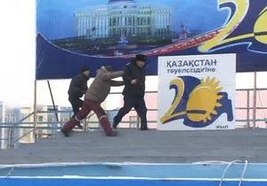 МИД проверяет, есть ли украинцы среди погибших в ходе протестов в Казахстане