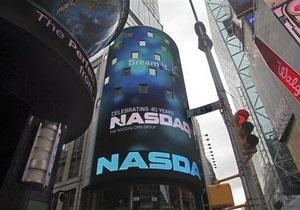NASDAQ достиг рекордного значения за последние 11 лет