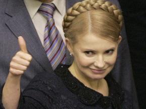 Тимошенко: Примером преодоления последствий кризиса может стать химическая отрасль