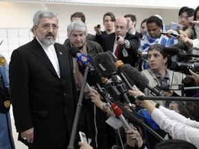 Иран пообещал ответить на предложения МАГАТЭ на следующей неделе
