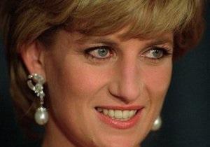 Принцесса Диана: Скотланд-Ярд изучает новые данные о гибели принцессы Дианы