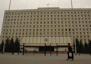 ЦИК отменил регистрацию 52 мажоритарщиков и всего списка партии Собор