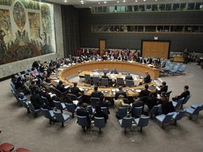 Арабские страны и США договорились о резолюции СБ ООН по сектору Газа