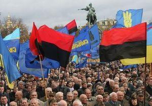 Свобода: На основании решения Донецкого суда по Бандере звания Героя могут быть лишены Стус, Ивасюк, Берест