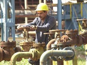 Рынок сырья: Нефть и золото снижаются в цене