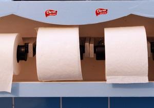 На время Евро-2012 в столице установят модульные туалеты