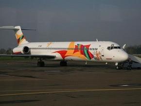 Парк авиакомпании «Роза Ветров» пополнился «народным» самолетом
