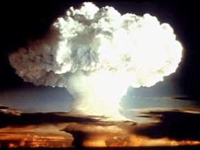 С 1945 года США произвели 66,5 тысяч атомных бомб и ядерных боеголовок