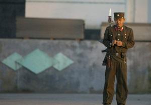 КНДР закрыла общую с Югом промзону на въезд