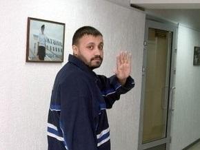 Палестинца, прожившего полгода в аэропорту Борисполь, выпустили из транзитной зоны