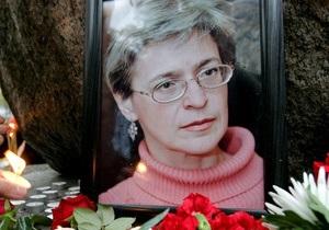 Пресса Британии: кто организатор убийства Политковской?