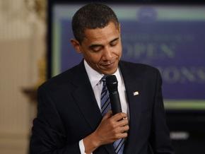 Обама отверг идею легализации марихуаны как залога выхода из кризиса