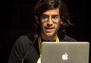 В США покончил с собой программист Аарон Щварц