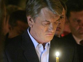 Президент Украины выразил соболезнования в связи со смертью Павла Загребельного