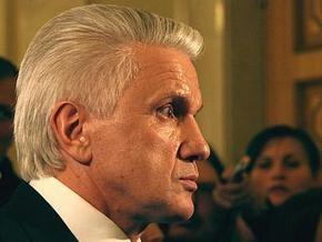 Литвин попросит Кабмин предоставить информацию о выполнении госбюджета