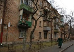 Подключить все жилые дома Киева к отоплению планируют до понедельника