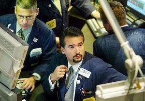 Все украинские акции на рынке котировок дешевеют