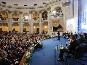 ЛДПР и коммунисты возмущены ценами на инвестиционном форуме в Сочи