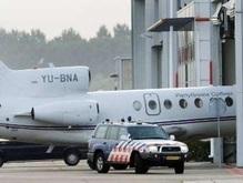Караджич доставлен в тюрьму ООН в Гааге