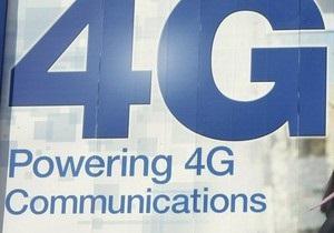 Германия продала частоты для сетей 4G за 4,4 млрд евро