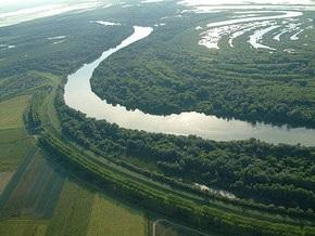 Старейший национальный парк загорелся в Венгрии