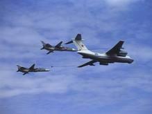 МВД Грузии обвинил Россию в бомбардировках
