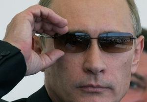 Путин за два месяца научился кататься на коньках
