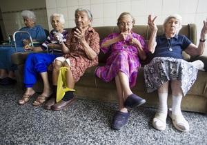 В Германии повышают пенсионный возраст до 67 лет