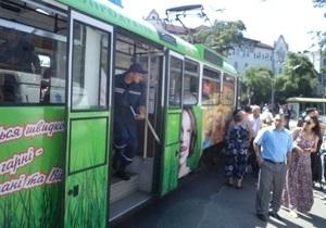 Источники в правоохранительных органах называют разные причины взрыва в Днепропетровске