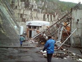Авария на российской ГЭС: число жертв достигло 12 человек