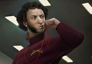 В России Пушкин, Толстой и Чехов  в спортивных костюмах будут продвигать культуру чтения