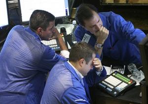 Украинские биржи закрылись разнонаправленно на фоне ухудшения ситуации в Европе