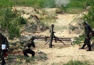 В этом году украинская армия пополнится 11 образцами военной техники