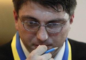 Судья Киреев в пятый раз не согласился со своим отводом