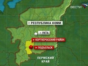 Пожар в Коми мог произойти из-за непотушенной сигареты