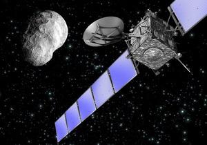 Сегодня утром мимо Земли пролетел десятиметровый астероид, вечером пролетит еще один