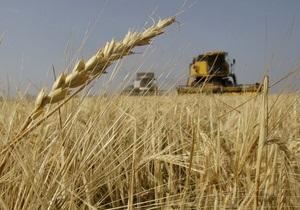 На Прикарпатье гаишники пресекли хищение свыше 6 тонн пшеницы