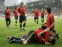 Евро-2008: Испанцы опасаются Аршавина, Жиркова и Павлюченко